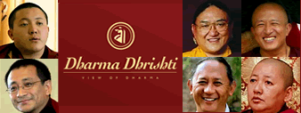 VAJRAYANA RETREAT