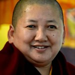 Jetsun Khandro Rinpoche