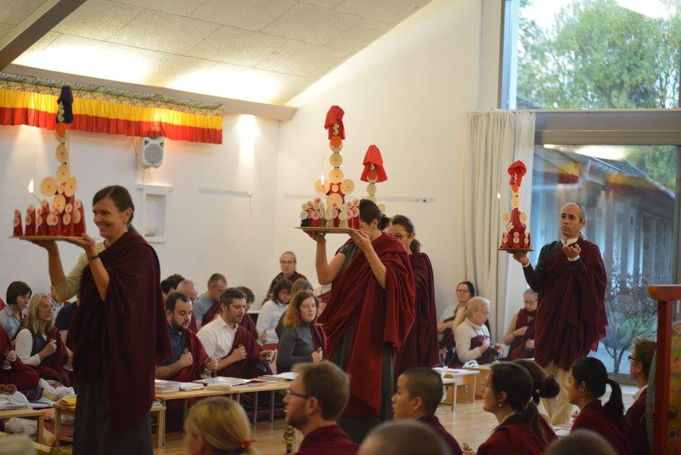 Mindrolling Mahasangha 2016 | Oberlethe, Germany