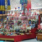 Thugje Chenpo shrine